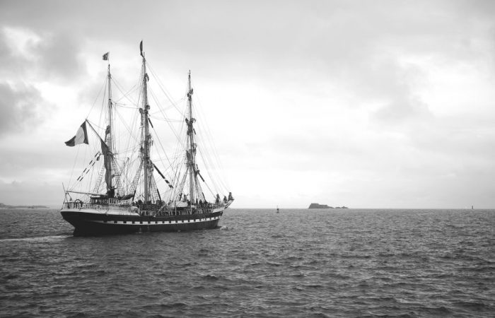 Imagerie de Bretagne